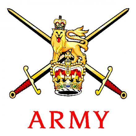 A new Army reserves squadron is being set up in Banbury