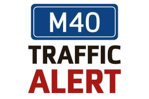 'Serious' collision will see M40 closed into late morning