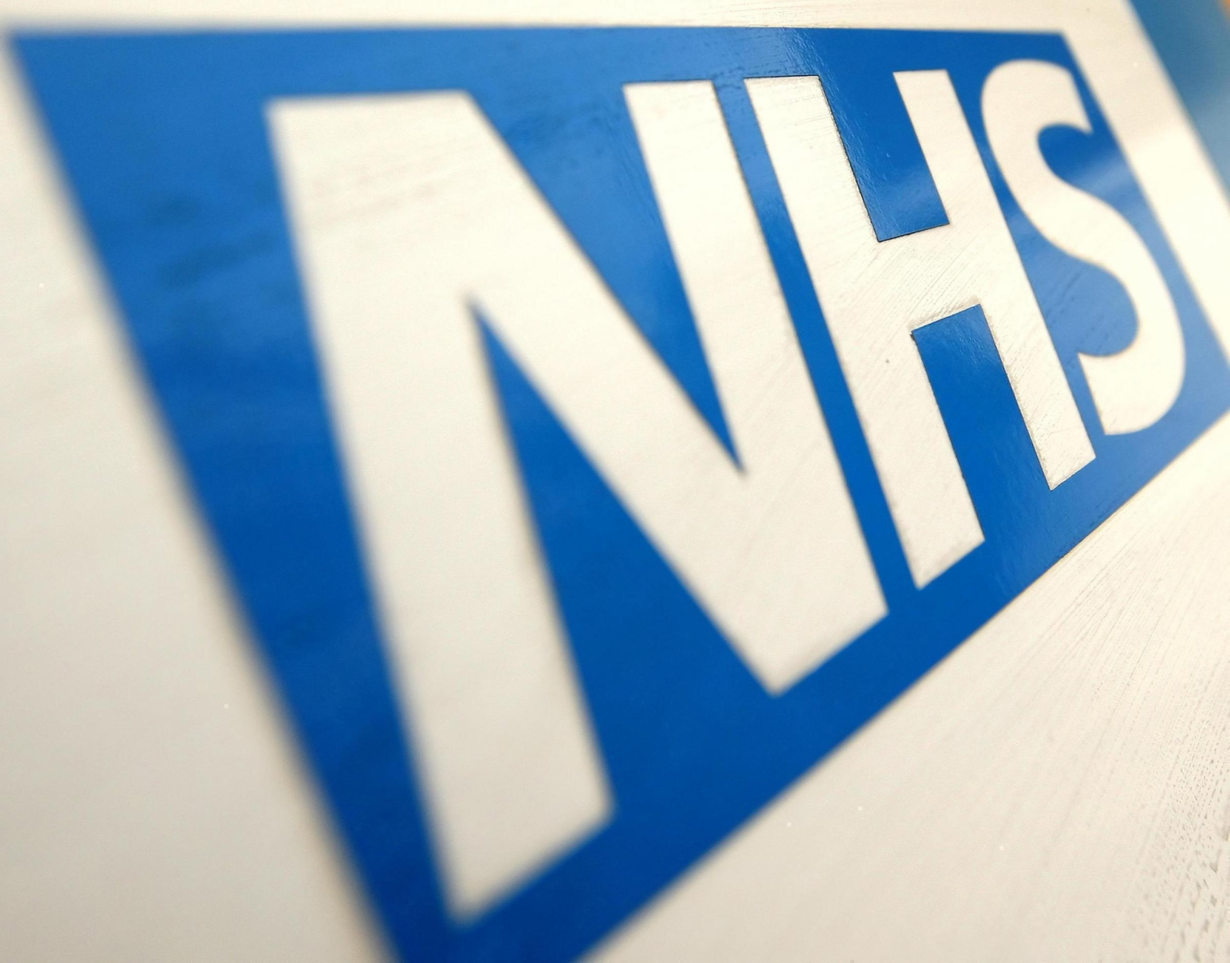 Taking a look over the controversial shake-up in the NHS