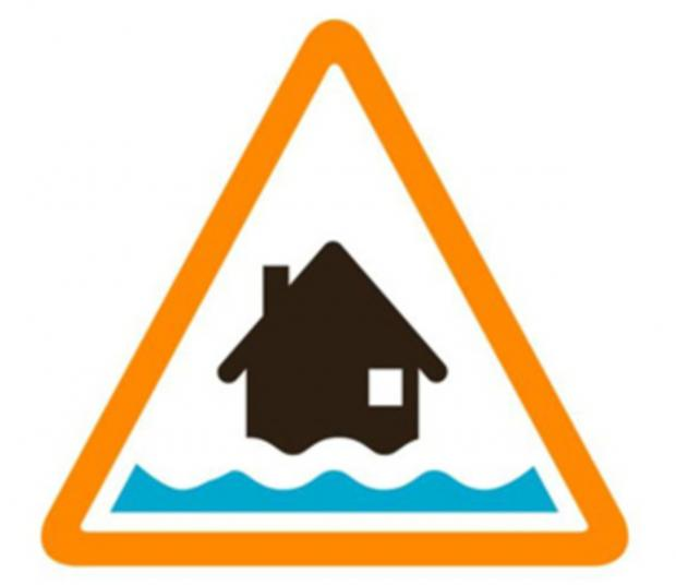 Flood alert issued in North Oxfordshire