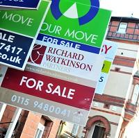 Banbury Cake: House prices surged 8.4% in 2013, their biggest jump since 2010.