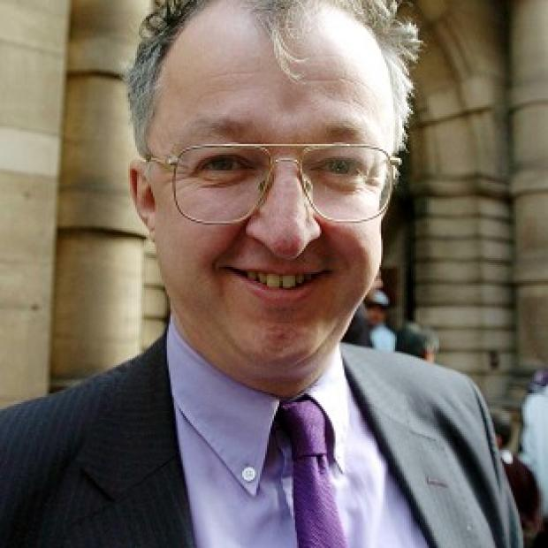Banbury Cake: Mumsnet barred MP John Hemming after he revealed the identities of other users