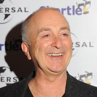 Sir Tony Robinson has criticised Michael Gove's comments on the TV comedy