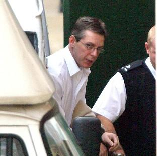 Jeremy Bamber is one of the priso