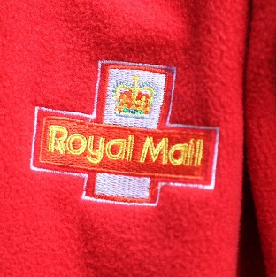 Royal Mail's share price has remained above 500p,