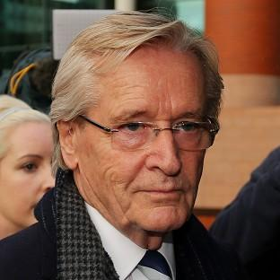 Banbury Cake: Actor William Roache faces two counts of raping a 15-year-old girl in east Lancashire in 1967, and five indecent assaults involving four girls aged between 11 or 12 and 16 in the Manchester area in 1965 and 1968.