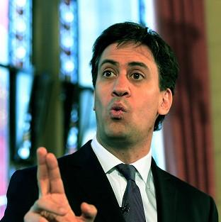 Ed Miliband's plan to reform the link between the two wings of the Labour movement has run into problems