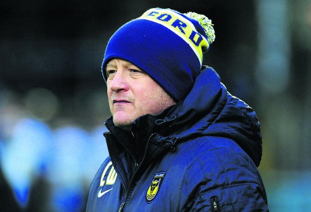 Wilder resigns as Oxford United manager