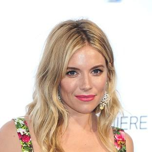 Banbury Cake: Sienna Miller is due to give evidence to the hacking trial