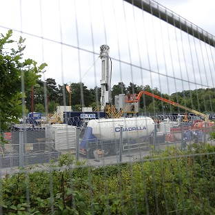 Cuadrilla Resources said it wanted to explore the full potential of Lancashire's shale gas resources