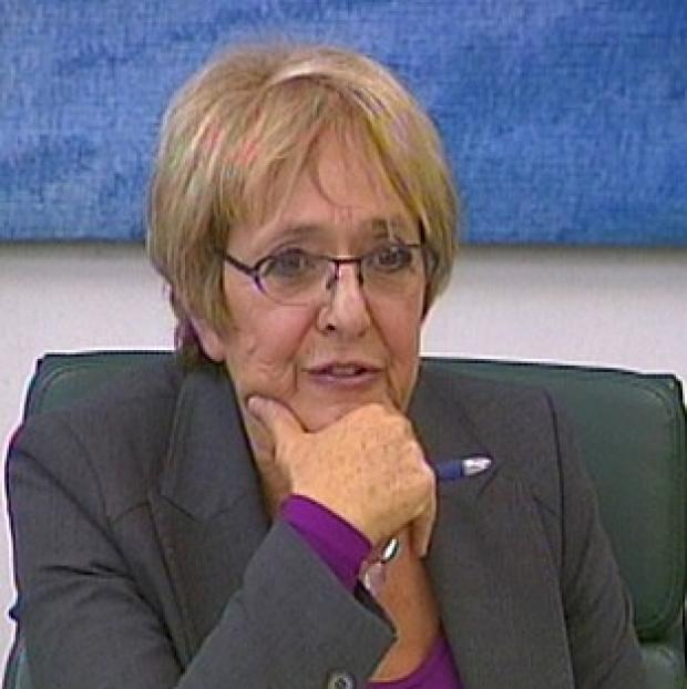 Banbury Cake: Margaret Hodge MP said it was 'clear' that the Charity Commission is not fit for purpose