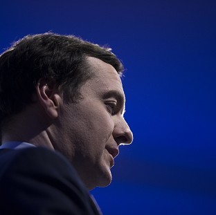 Further tough choices remain for George Osborne, according to a thinktank.