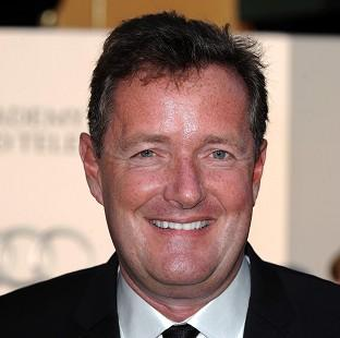 Piers Morgan has been questioned in the Operation Weeting phone-hacking inquiry