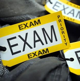 Professor Sarah-Jayne Blakemore has suggested that adult expectations are being put on young people to make decisions about which exams to take