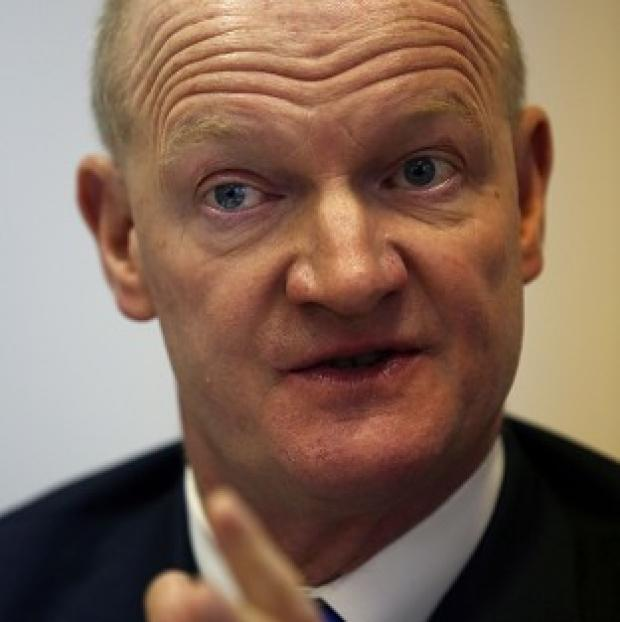 "Banbury Cake: File photo dated 11/11/13 of Minister of State for Universities and Science David Willetts who has admitted that immigration curbs have ""played disappointingly badly"" in India despite prime ministerial charm offensives to show Britain welcomes s"