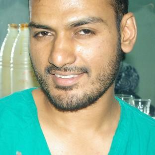 Dr Abbas Khan died while being held in custody in Syria