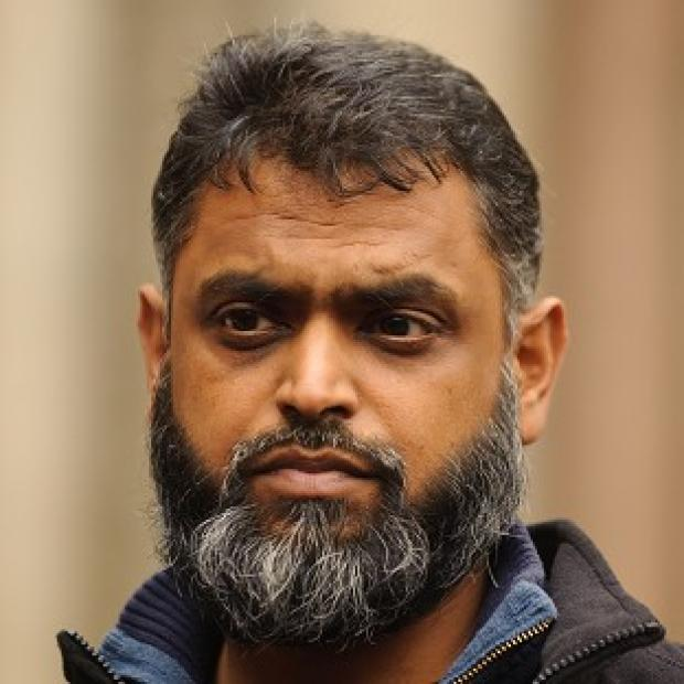 Banbury Cake: Moazzam Begg has been charged with Syria-related terror offences