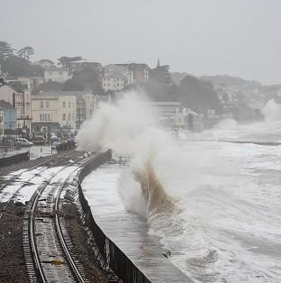 Government funding targeted for the repair of coastal flood damage has been announced.