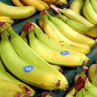 Banbury Cake: Banana company Fyffes is to merge with US rival Chiquita