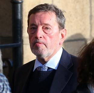 Banbury Cake: David Blunkett says the previous government was not clear enough in setting out criteria for indeterminate jail sentences