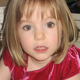 Madeleine McCann vanished from a holiday apartment in Portugal in 2007