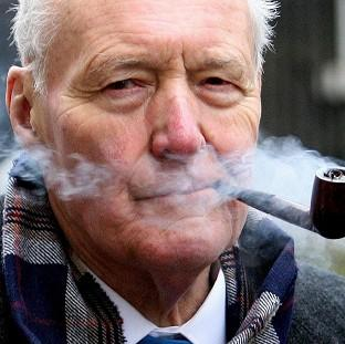 Banbury Cake: Tony Benn's funeral will take place at St Margaret's Church in Westminster at 11am on Thursday