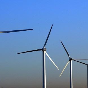 £160m turbine sites to boost jobs