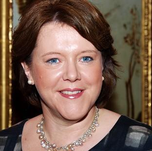 Banbury Cake: Culture Secretary Maria Miller was reported to Parliament's sleaze watchdog for using the second home allowance for MPs to pay for a house where her parents lived