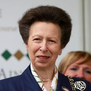 Banbury Cake: The Princess Royal says gassing badgers is the best way to control them