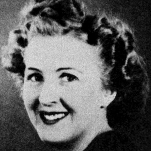 Banbury Cake: Hitler's lover Eva Braun was possibly of Jewish ancestry, according to a TV show