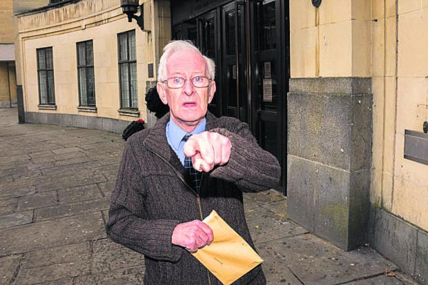 Ex-councillor will only have to pay £5 back after £154k fraud