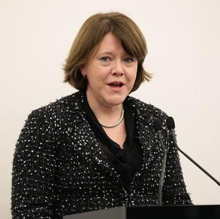 Banbury Cake: Tories have voiced fears over the Prime Minister's backing for Culture Secretary Maria Miller