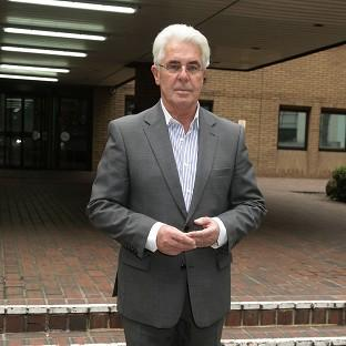 Max Clifford leaving South