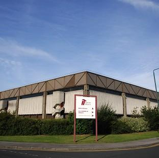 Banbury Cake: The Imperial Tobacco factory in Nottingham is to close under restructuring proposals set to cost up to 540 jobs