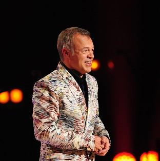 Graham Norton is thought to be one of the BBC's most highly-paid stars.