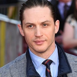 Banbury Cake: Tom Hardy will take on the tricky task of playing both Ronnie and Reggie Kray simultaneously