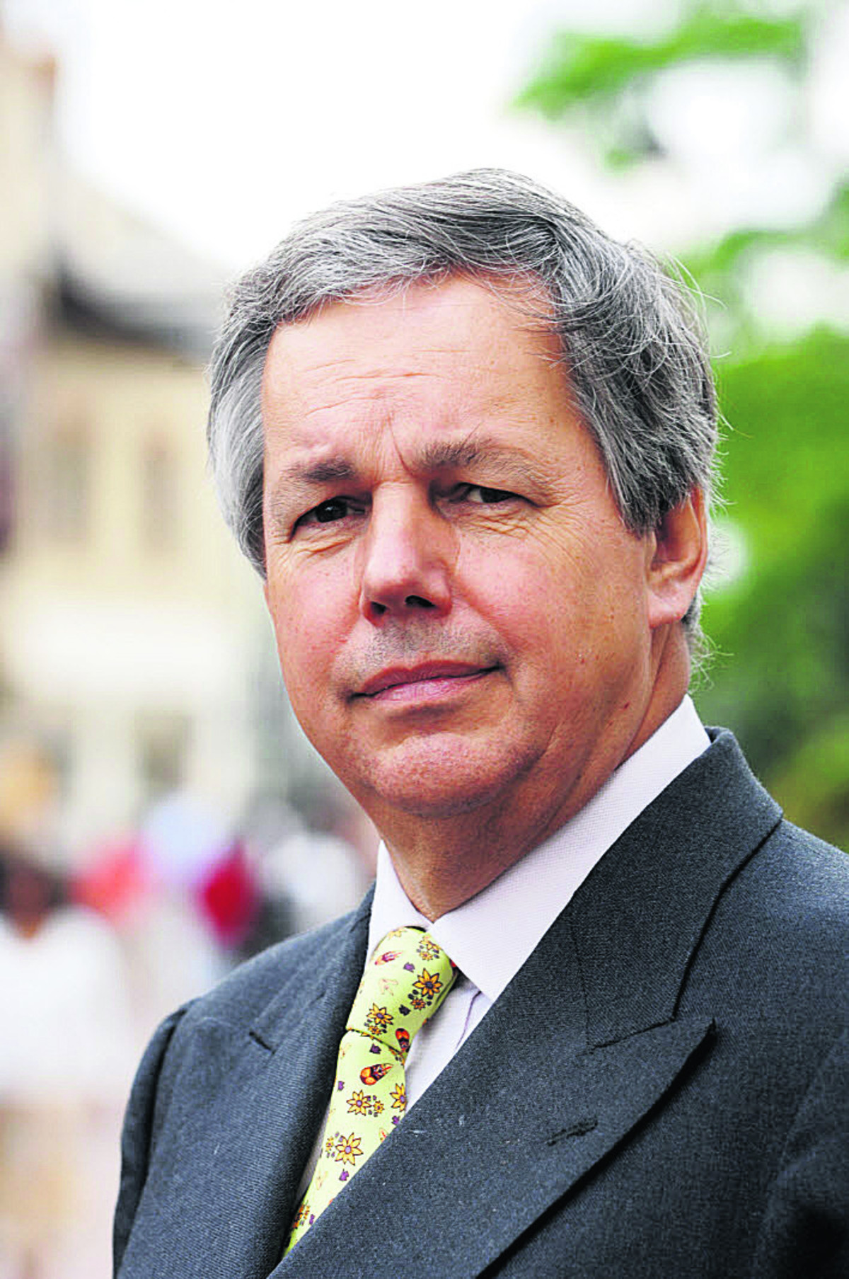Sir Tony Baldry has called for MP-led enquiries