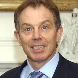 Tony Blair will describe a wider crisis with its roo