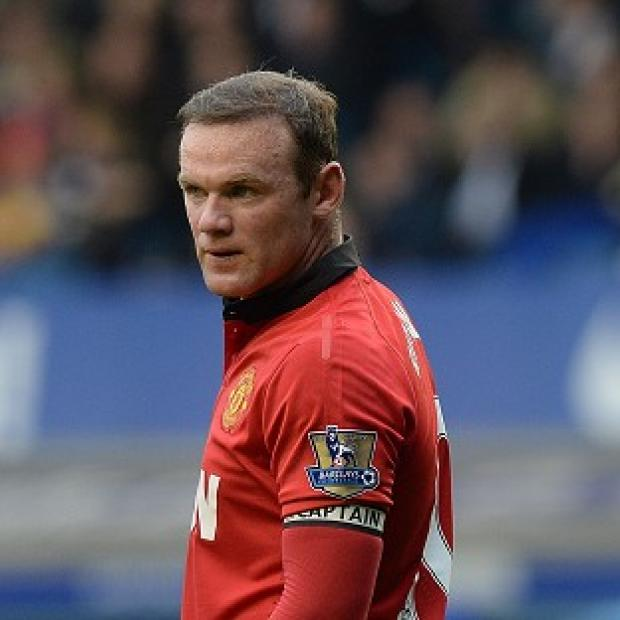 Banbury Cake: Wayne Rooney will be among the world's first elite athletes to undergo the new doping test regime