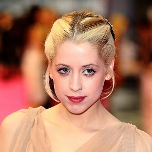 Kent Police are carrying out an investigation in connection with the death of Peaches Geldof