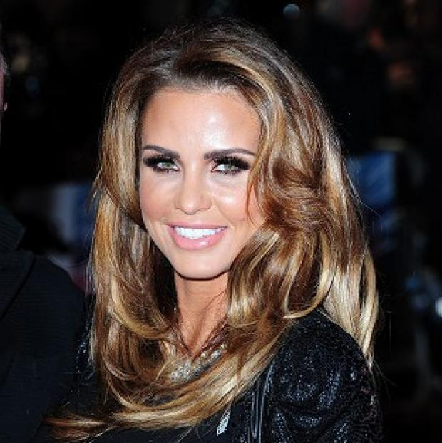Banbury Cake: Pregnant Katie Price told her fans on Twitter that she is getting divorced