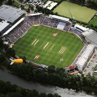 The SWALEC Stadium in Cardiff will stage the opening Ashes Test in July 2015