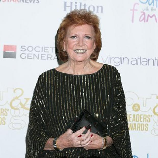 Banbury Cake: Cilla Black said 75 was a good age to die as she did not want to be a burden on anyone