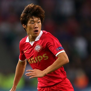 Park Ji-sung has retired at the age of 33