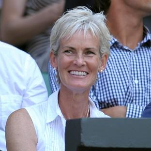 Judy Murray believes Great Britain needs more top-level women stars to be considered a world tennis power