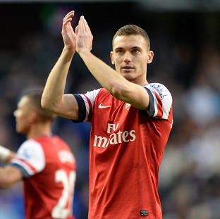 Thomas Vermaelen has not been a first-team regular at Arsenal