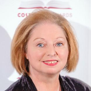 Hilary Mantel has been watching the stage version of her award-winning novels