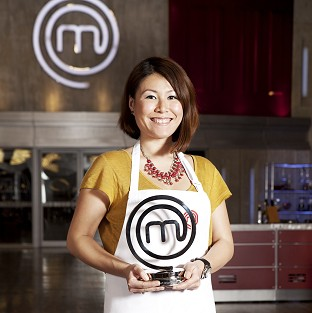 Ping Coombes wins MasterChef 2014