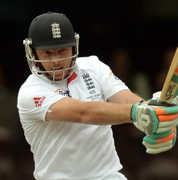 Banbury Cake: Ian Bell believes more can be done in the fight against spot-fixing