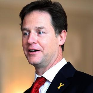 Nick Clegg will set out 'the positive economic case for Scotland remaining in the United Kingdom and the European Union'